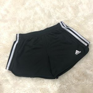 Girls large 12/14 Adidas shorts